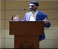 أحمد عزيز يعرض كتابالإخوان «الإرهابية» والحسابات الخاطئة