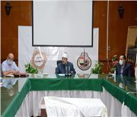 وزير الأوقاف: ضرورة التصدي بقوة للجماعات المتطرفة بـ«تجديد الخطاب الديني»