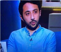 يوسف نجل ماجد الكدواني: والدي بيدعمني ولم يقف في طريق تجربتى التمثيلية