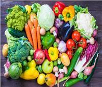 ارتفاع طفيف في سعر الطماطم وثبات أسعار باقي الخضروات بسوق العبور