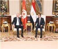 ثقة دولية فى قدرات مصر لإنهاء توترات المنطقة
