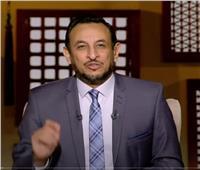 رمضان عبدالمعز: لا تحزن على ما فقدته فعوض الله قادم  فيديو