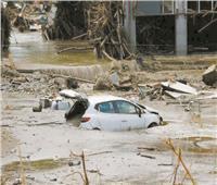 ارتفاع ضحايا الفيضانات شمال تركيا إلى 57 قتيلًا