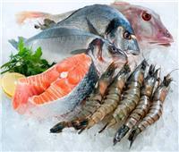 ثبات أسعار الأسماك في سوق العبور الاثنين 16 أغسطس 2021