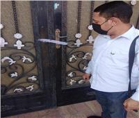 غلق وتشميع ١١ مركزا للدروس الخصوصية بمدينة السنطة بالغربية