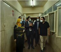 حملات مفاجئة على مستشفيات الغربية لمتابعة حضور الأطقم الطبية