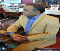 مكتبة العاصمة الإدارية: لا يمكن قيادة قاطرة الثقافة بعيدا عن الشركاء الدوليين