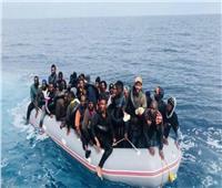 مصرع نحو 34 مهاجرا بغرق زورقهم قبالة موريتانيا