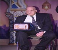 تشييع جثمان السيناريست «فيصل ندا» من مصطفى محمود