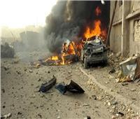 مقتل وإصابة خمسة أشخاص بانفجار عبوة ناسفة شرقي العراق