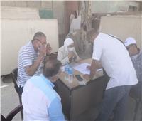 نائب محافظ القاهرة تتابع الاستعداد النهائية لمصنع تدوير المخلفات بشق الثعبان