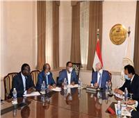 وزيرا التعليم والتعليم العالي يبحثان تعزيز التعاون المشترك مع الصومال