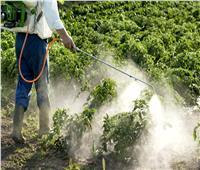متبقيات المبيدات  سم بطئ على الموائد (ملف)