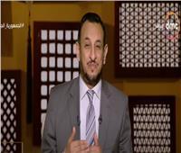 نصيحة هامة من الشيخ رمضان عبدالمعز لطلاب الثانوية العامة   فيديو