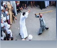 ألف عيلة وعيلة  تمزيق «جلابية» العريس وعرض أزياء للعروسة في الصباحية بقنا