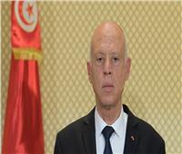 قيس سعيد يجري تغييرات بالأمن والحرس الوطنيين التونسيين