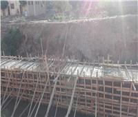 بدء تأهيل ورصف طريق محلة أبو علي في الغربية