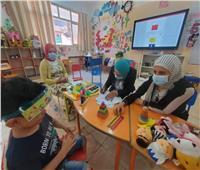 2 مليار و825 مليون جنيه استثمارات قطاع التعليم بمحافظة المنوفية