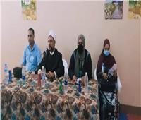 المشكلة السكانية وأهمية تنظيم الأسرة.. في ندوة بمركز إعلام طنطا