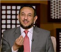 رمضان عبدالمعز: المؤمن يتعاون على البر حتى مع غير المسلمين   فيديو