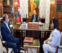 قيس سعيد: الإعلان عن تشكيل الحكومة التونسية خلال أيام