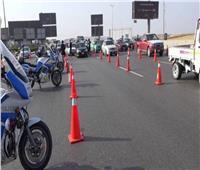 تحويلات مرورية بمصر الجديدة لتنفيذ توسعة طريق النصر ومحور الثورة