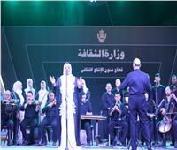 «النبي عربي وطلع البدر علينا» تنير مسرح ساحة الهناجر