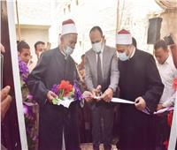 بتكلفة 2 مليون جنيه.. افتتاح مسجدالشيخ شهاب في أسيوط على مساحة 160 مترا