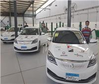 «قطاع الأعمال»: «النصر» تبدأ تجربة السيارة الكهربائية E70
