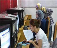 رئيس جامعة حلوان: الطالب يمكنه تعديل رغباته بالتنسيق حتى الأربعاء المقبل