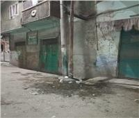 حملة من «كهرباء أرمنت» للتأكد من سلامة الأعمدة والوصلات بالشوارع