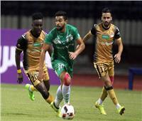 انطلاق مباراة الاتحاد والانتاج في الدوري الممتاز