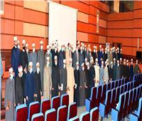 انطلاق الدورة التثقيفية المتخصصة للأئمة في تحديات الأمن القومي