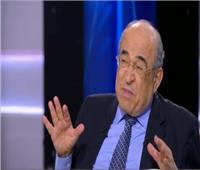 «الفقي»: 6 أشخاص من الإخوان يحكمون مصر ليس من بينهم مرسي| فيديو