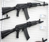 للمرة الأولى.. عرض أسلحة كلاشينكوف بمنتدى الجيش الروسي 2021