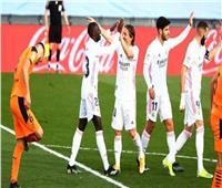 ريال مدريد في مواجهة قوية أمام ليفانتي في «الليجا»