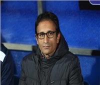 بيراميدز يفاوض أحمد سامي عقب فشل المفاوضات مع إيهاب جلال