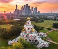 موسكو العاصمة الإبداعية للعالم لمدة 4 أيام