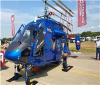 «كا كلايمبر» أحدث المروحيات الروسية متعددة الأغراض لعام 2022