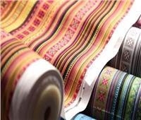 ضبط 2100 ثوب قماش مجهول المصدر داخل مخزن غير مرخص بالقاهرة