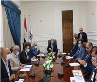 مراجعة إجراءات تطبيق تراخيص البناء الجديدة بالقاهرة