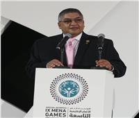 الرئيس الإقليمي للأولمبياد الخاص: نظمنا 50 حدثا رياضيا في 2020 رغم كورونا