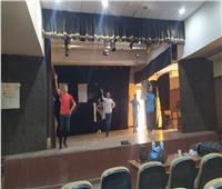 «مجلس الشباب بالغربية» يتابع استعدادات «اليوم المصري الإندونيسي» في طنطا