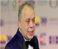 بعد أزمة نضال الشافعي.. أشرف زكي للفنانين: انتقوا الناس اللي بتشتغلوا معاهم