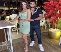 أحدث إطلالات «هاجر أحمد» بعد الزواج   صور