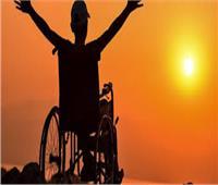 مواطن من ذوي الاحتياجات الخاصة يطالب محافظ القاهرة بتوفير شقة سكنية