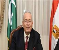 «أبوشقة» يشيد بعودة المصريين من أفغانستان: بناء الإنسان هو الاهتمام الأول للرئيس السيسي