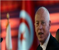 قيس سعيد: تونس دخلت مرحلة جديدة .. ولا عودة للوراء