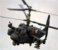 الدفاع الروسية توقع أول عقد لتسليم مروحيات «Ka-52M»
