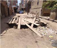 أهالي قرية كفر سنجلف بالمنوفية: أطفالنا يموتون يوميا